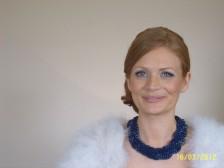 Georgina Mackessy - Killarney/Kerry Makeup Artist